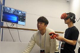 경기 판교에 'VR·AR 테스트베드 플러스' 개관