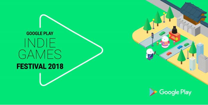 3회 구글인디게임페스티벌 - 아이지에스는 톱3 개발사에 QA서비스 제공
